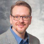 David Ertl headshot