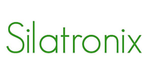 Logo that says Silatronix