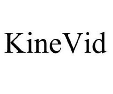 Logo that says KineVid