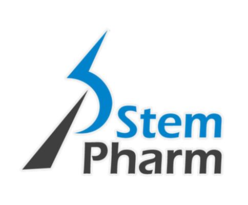 Logo that says StemPharm